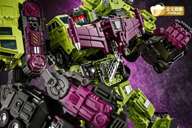 KO/Bootleg/Knockoff Transformers - G1 - Nouveautés, Questions, Réponses - Page 4 Jinbao18