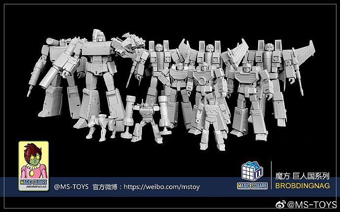 [Magic Square Toys] Produit Tiers - Jouets MS-Toys format Legend - Personnages G1 - Page 13 Ms010