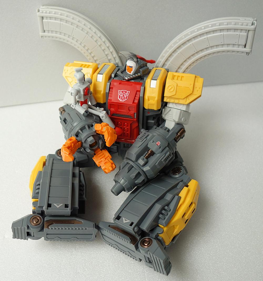 Collection de TransFarmer Omega_10