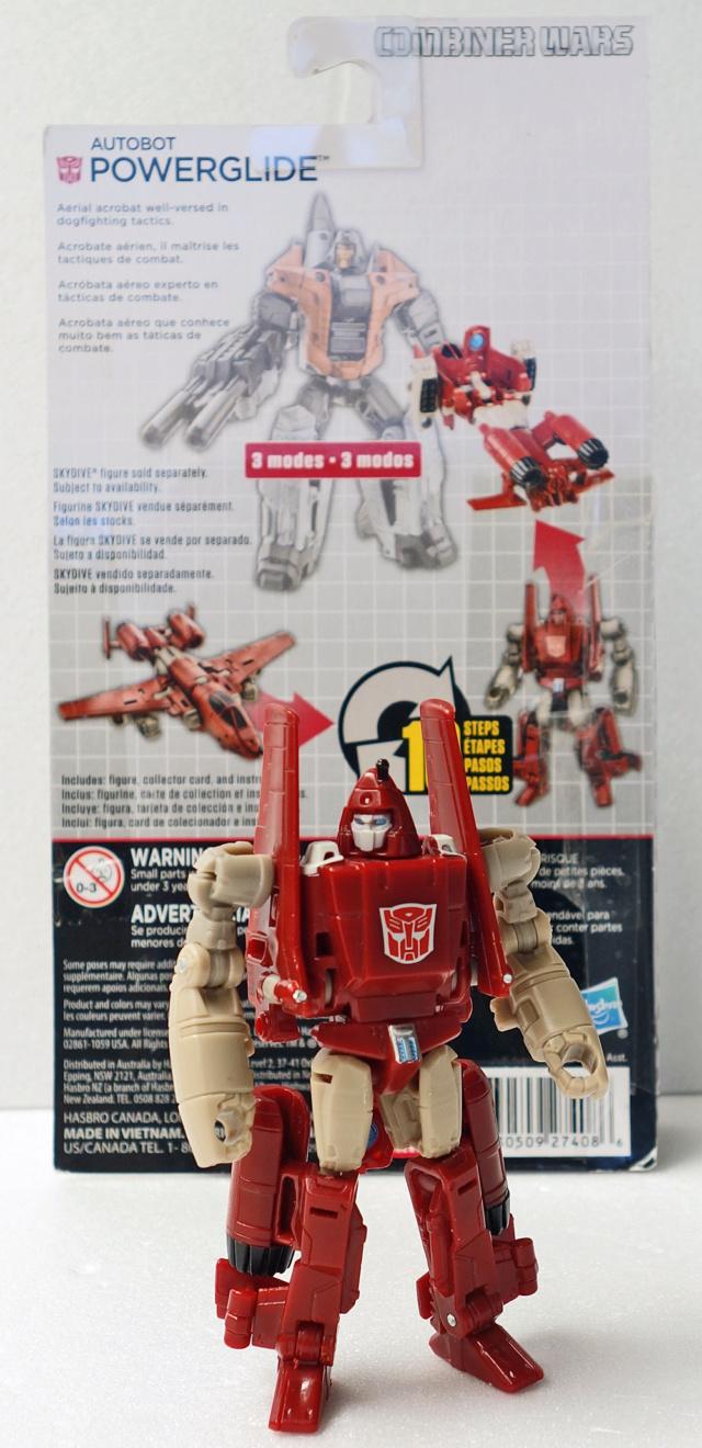 Collection de TransFarmer Powerg14