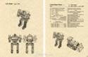 SITE WEB - Transformers (G1): Tout savoir en français: Infos, Images, Vidéos, Marchandises, Doublage, Film (1986), etc. - Page 5 Transf26