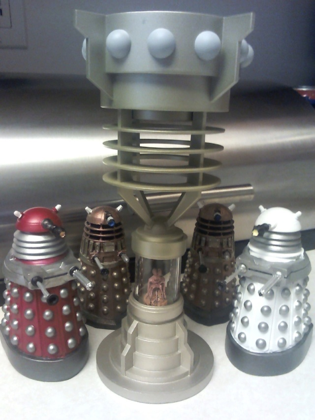 Show off your Eaglemoss figurines!!! - Page 6 Dalek_10