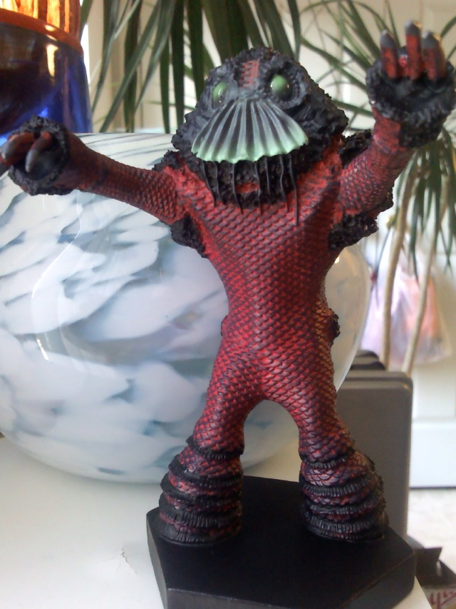 Show off your Eaglemoss figurines!!! - Page 6 Mandre10