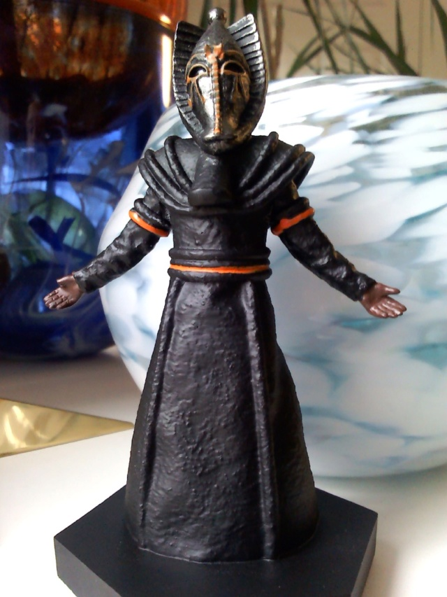 Show off your Eaglemoss figurines!!! - Page 7 Sutekh10