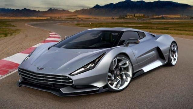 Le nouveau design de la Corvette C8 se précise ... Fb_img15