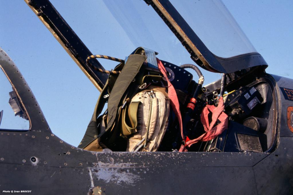 Je me lance :MIRAGE 3 E ITALERI 1/32 Mirage11