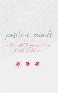 positive minds › admin mimi comme une souris