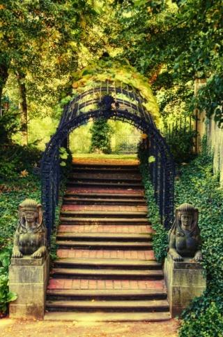 Belles images d'automne  Park_s10