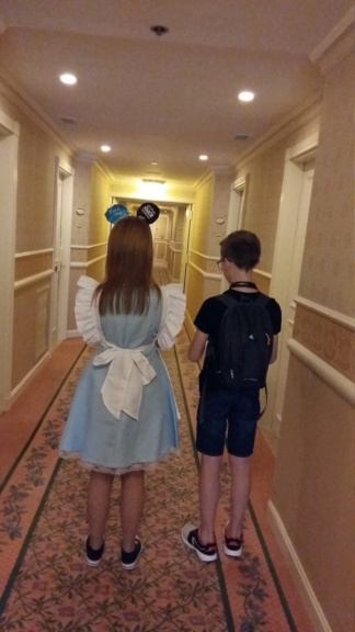 Disneyland Hôtel - Page 23 20180925