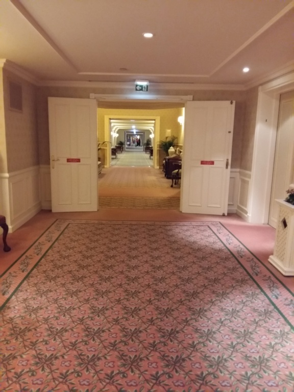 Disneyland Hôtel - Page 23 20180930