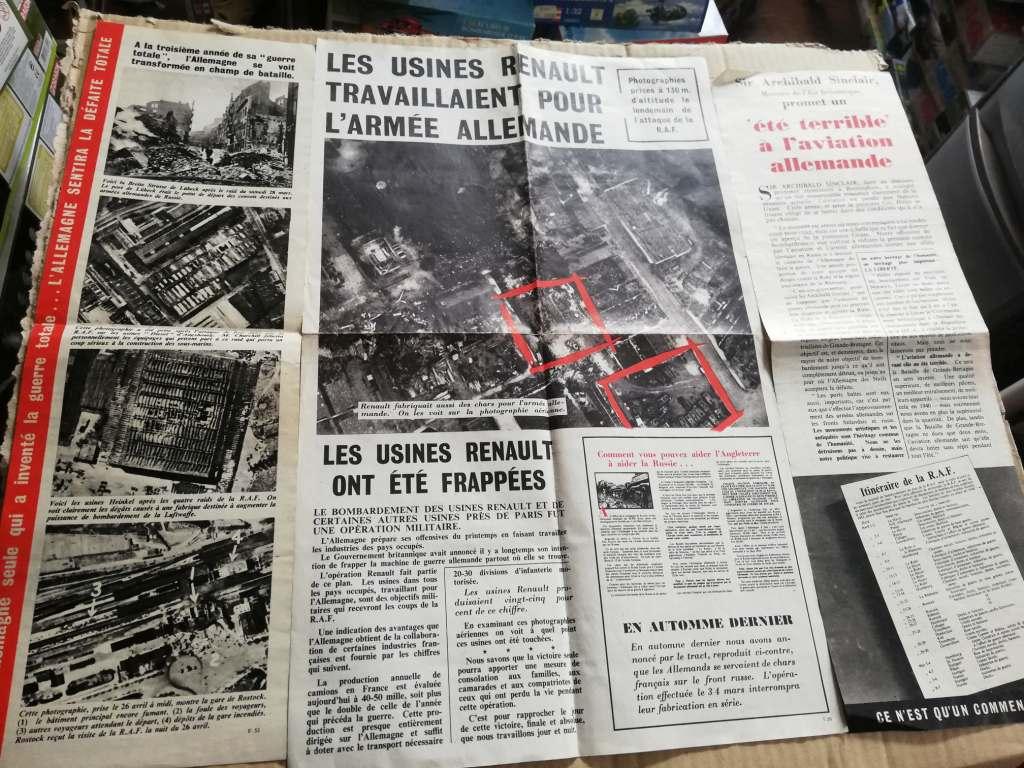 Divers documents de Seine Maritime 85094311