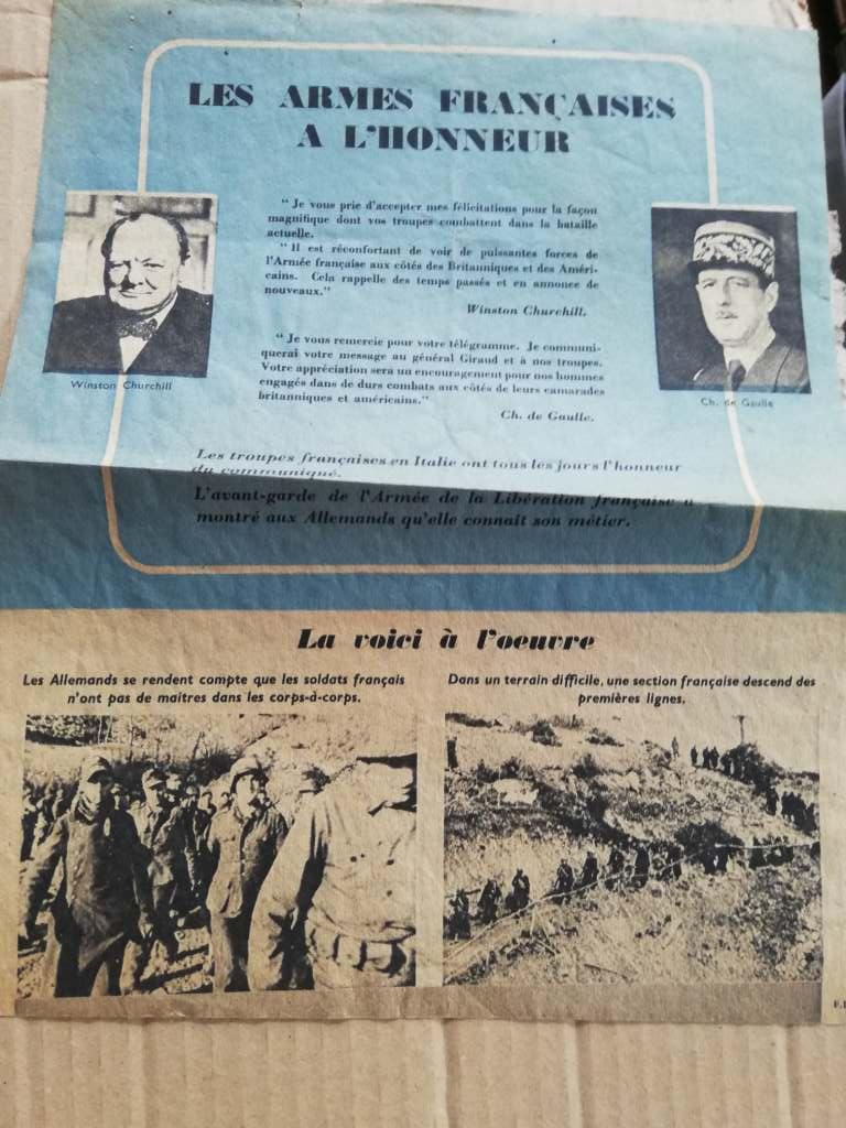 Divers documents de Seine Maritime 87672810
