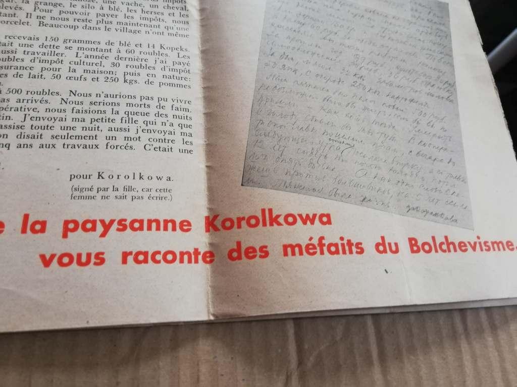 Divers documents de Seine Maritime 87733810
