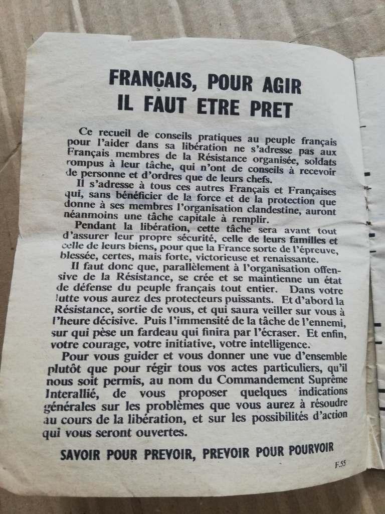 Divers documents de Seine Maritime 87741910