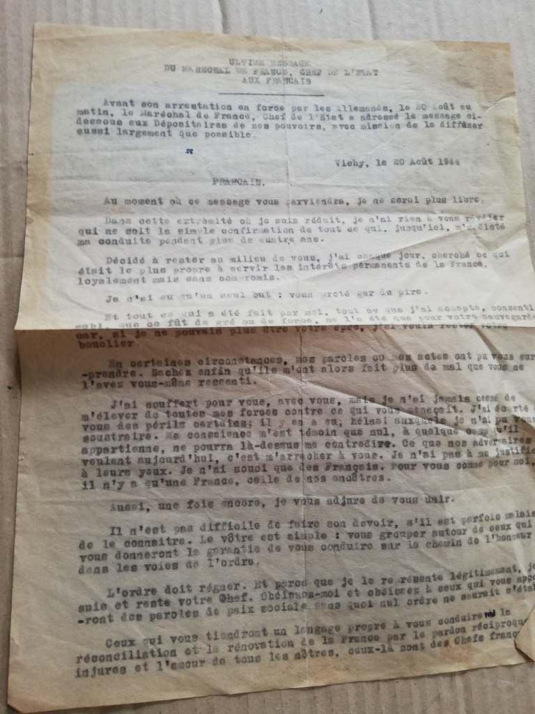 Divers documents de Seine Maritime 87741911