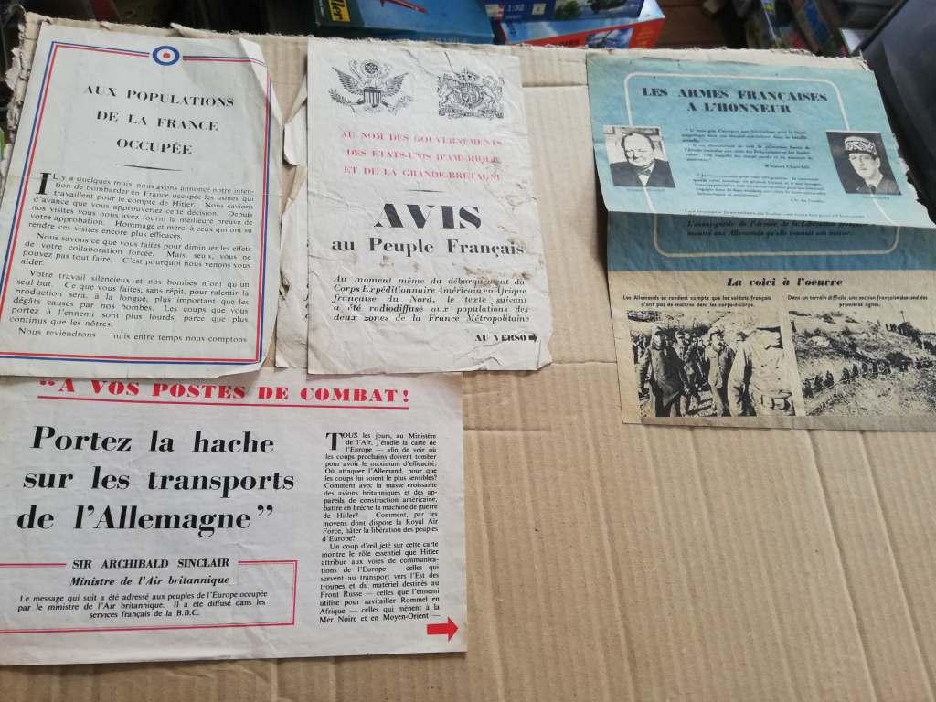 Divers documents de Seine Maritime 87799410