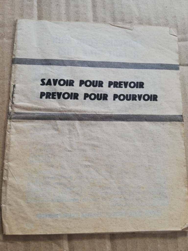 Divers documents de Seine Maritime 87806310