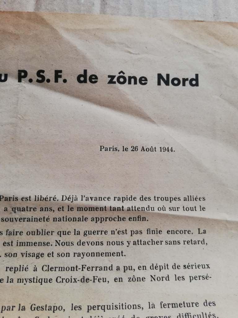 Divers documents de Seine Maritime 87817910