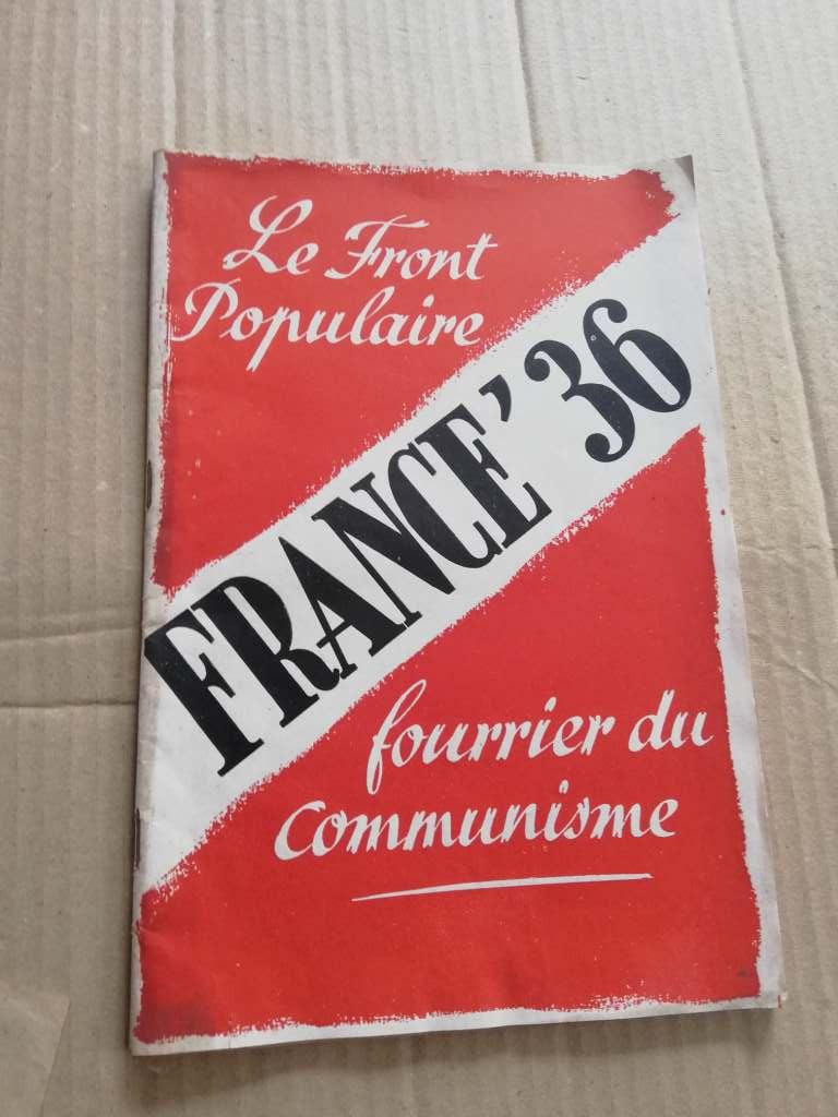 Divers documents de Seine Maritime 87824710