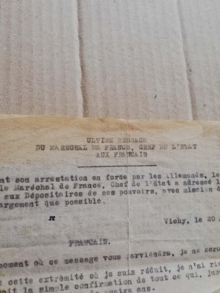 Divers documents de Seine Maritime 87860310