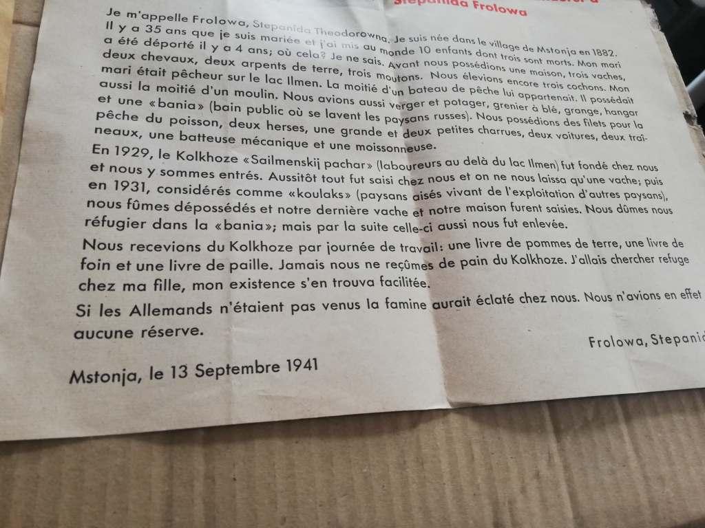 Divers documents de Seine Maritime 87896810