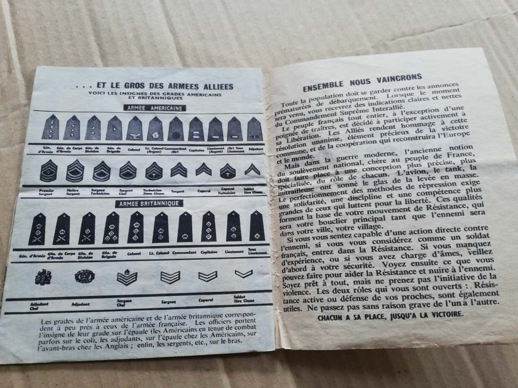 Divers documents de Seine Maritime 87971110