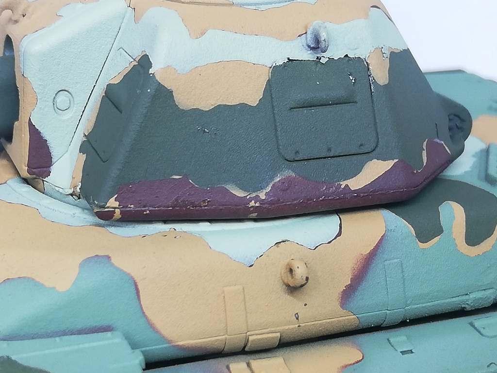 """R35 Tamiya 1.35 """"Hommage à nos tankistes : 80 ans de la Bataille de France"""" 95263710"""
