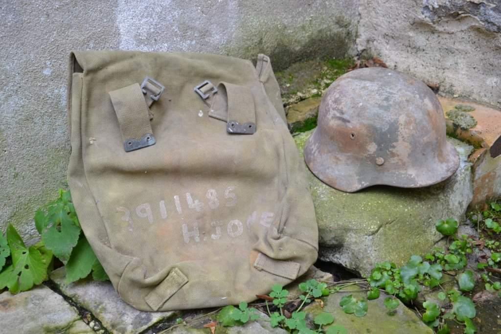 Vexin Français/ Vexin Normand: terres de combat Receiv10