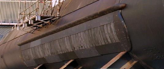 SNLE Le Triomphant (scratch bois 1/150°) de domicoque - Page 2 51--ho10