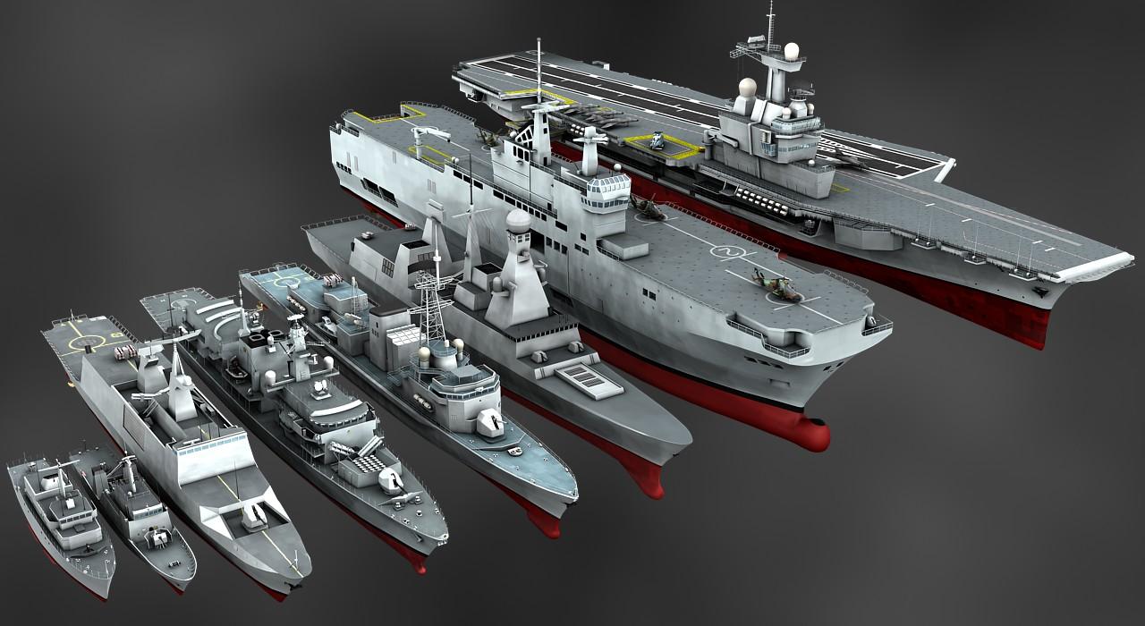 La flotte Française en 3D Cdg_bp11