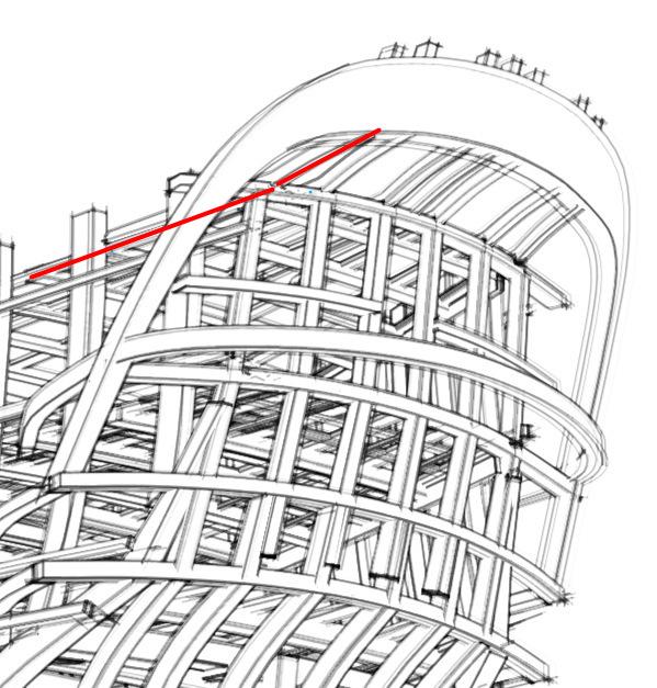 Vaisseau 74 canons Lucide [Création 3D] de Greg_3D - Page 17 Cintre10
