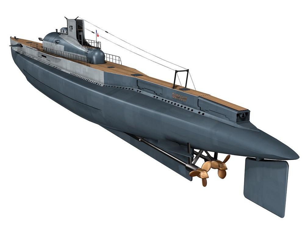 La flotte Française en 3D Flr_5010
