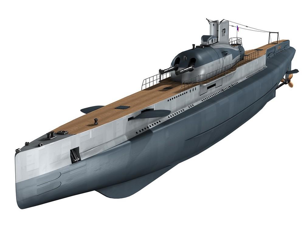 La flotte Française en 3D Flr_5110