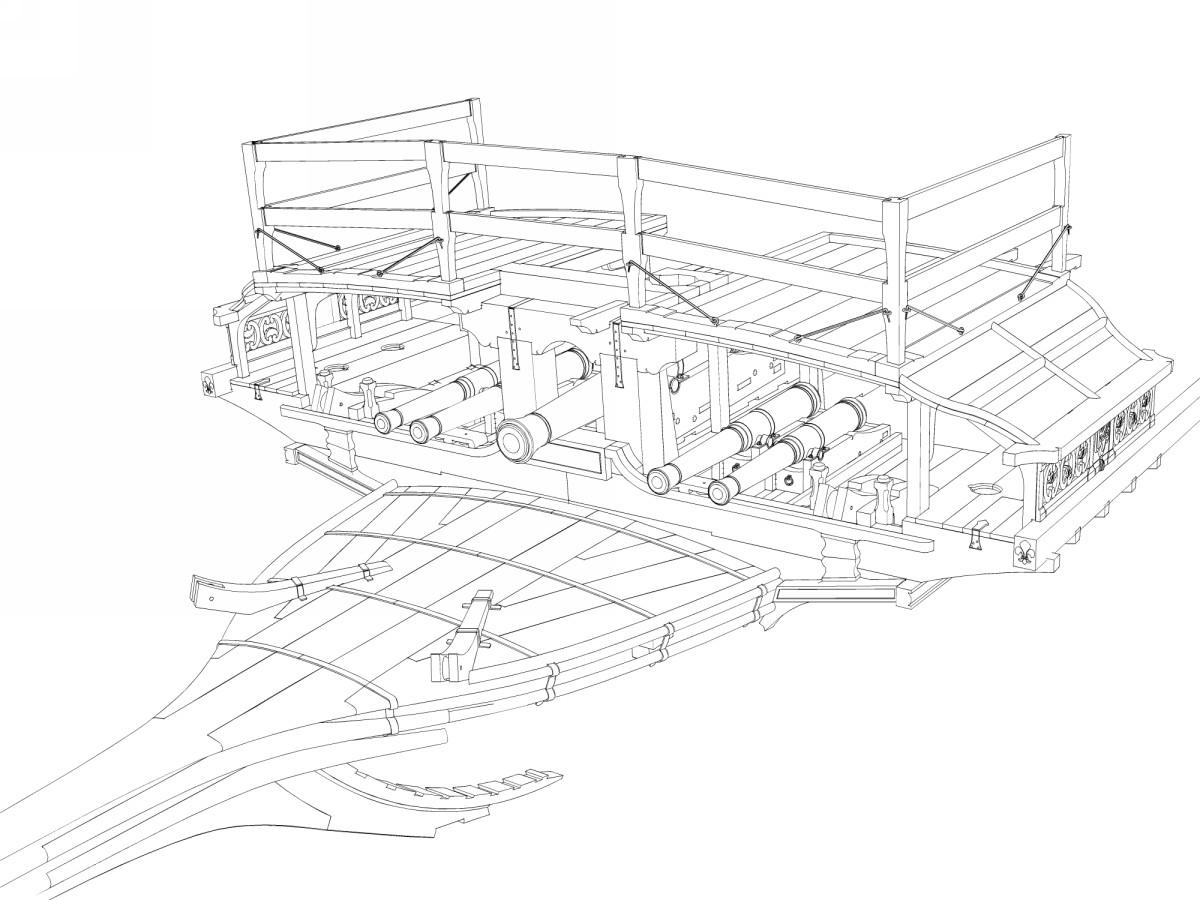 Canons vaisseau de 74 canons par Greg_3D - Page 8 Gal00210
