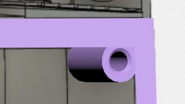 SS Hydrograaf [numérisation & impression 3D 1/100°] de Iceman29 - Page 3 Tubec_11