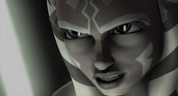 SS - Ahsoka Tano (King Joker) vs. Ezra Bridger (BreakofDawn) Ahsoka10