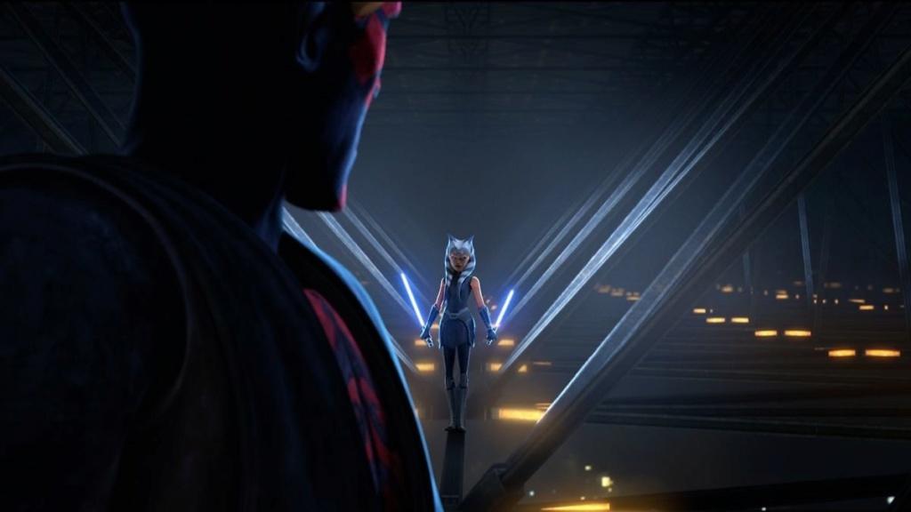 Clone Wars season 7, thoughts? Hopes? Concerns? Predictions? - Page 2 Dims10