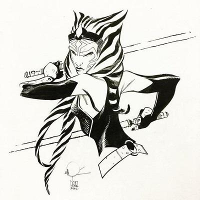 SS- The Canon Tournament- Lord Momin (Jedi_Jesus) vs Ahsoka Tano (King Joker)  Tumblr13
