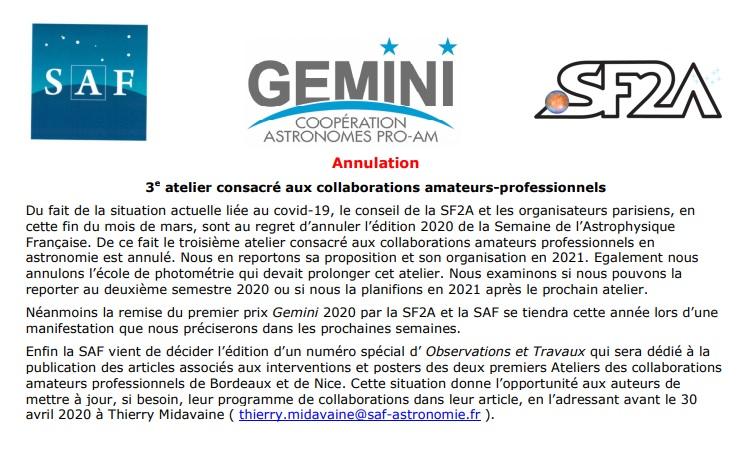 3e Rencontre-atelier vendredi 5 juin 2020 - ANNULÉE (Covid-19) Annula10