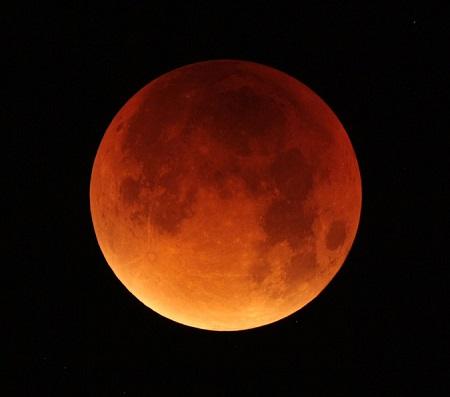 Observation lundi 21 janvier 2019 - spéciale Eclipse de Lune Eclips10