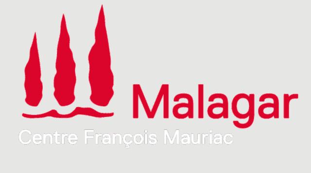50e anniversaire du premier pas à Malagar, jeudi 18 juillet 2019 Logo_m11