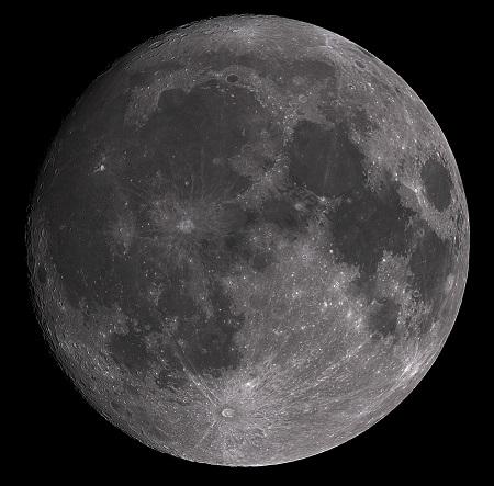 Observation samedi 9 février 2019 - spéciale Lune Lune_410