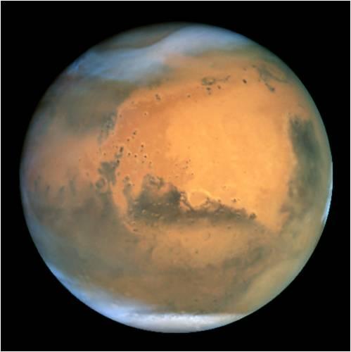 Observation samedi 17 octobre 2020 - spéciale Opposition de Mars Mars10