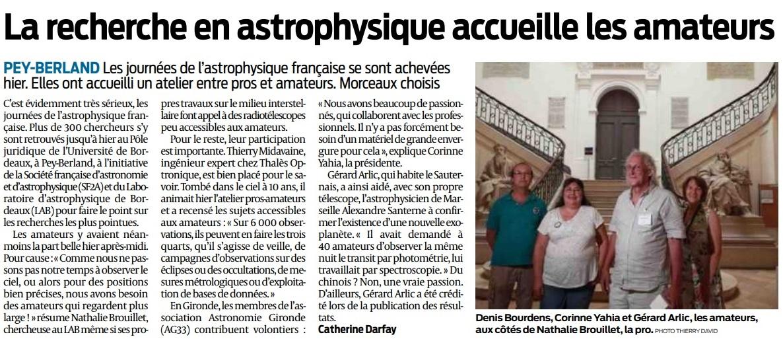 """Les """"Stars"""" des médias - Page 5 Sud_ou11"""