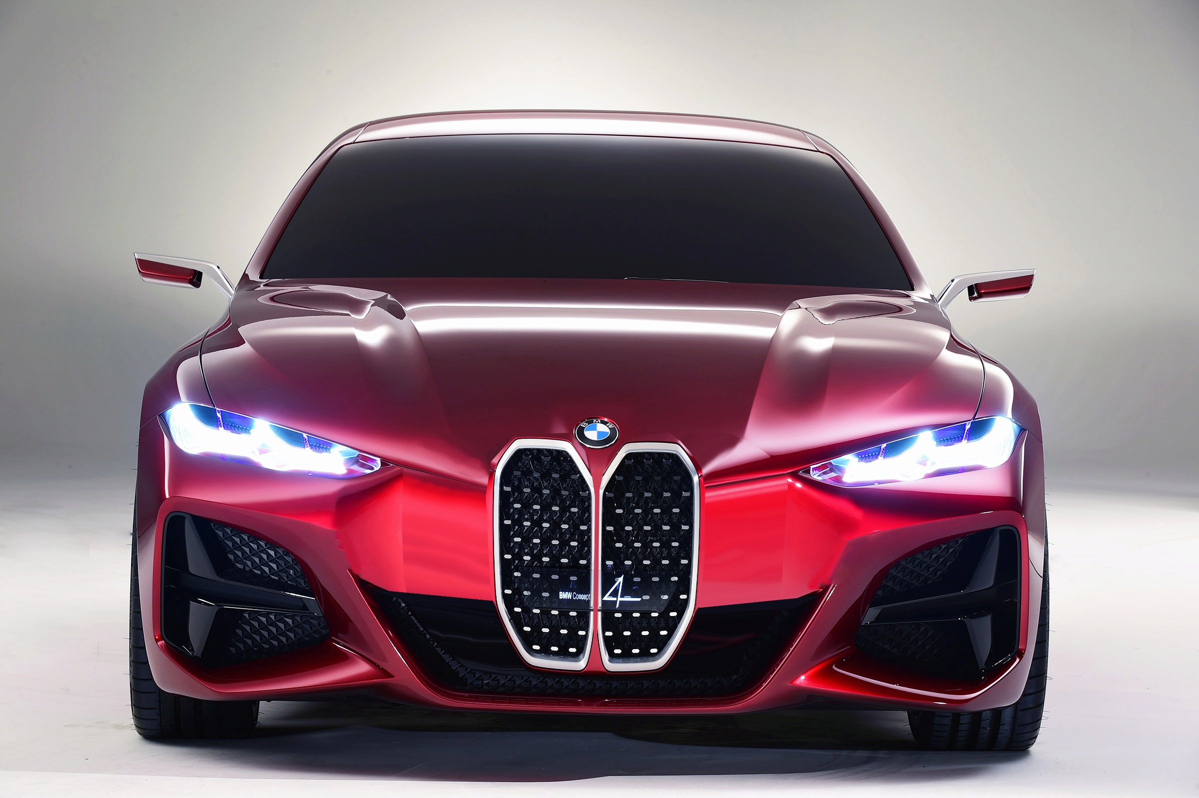 2019 - [BMW] Concept 4 - Page 3 03_1410