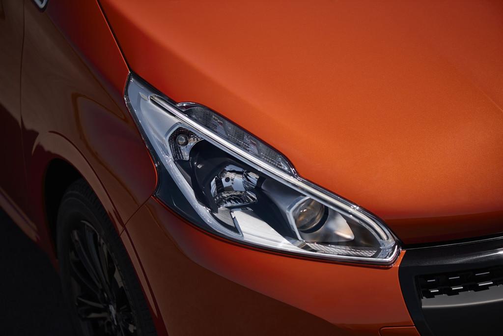 2018 - [Peugeot] 208 II [P21] 14992310