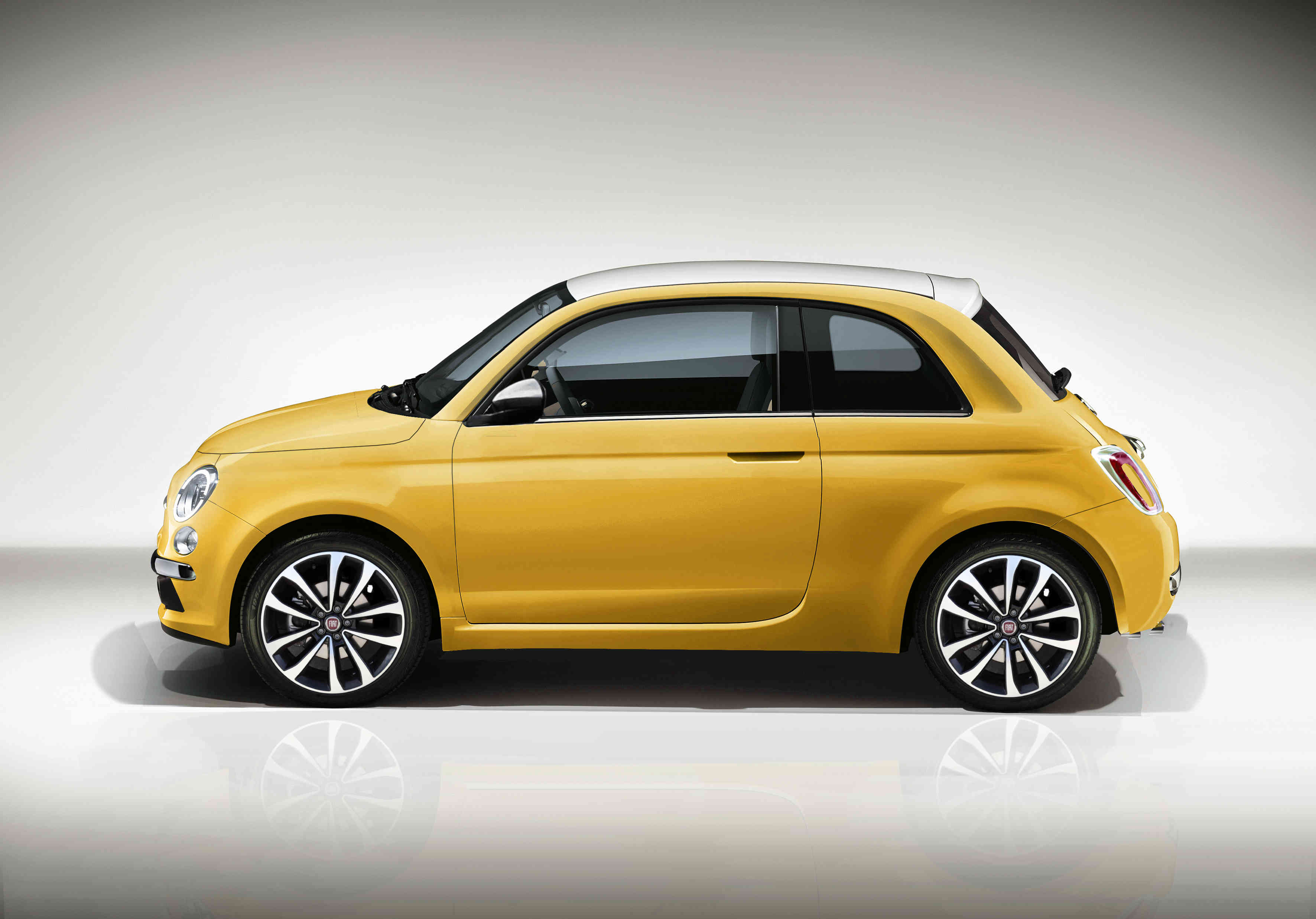 2020 - [Fiat] 500 e - Page 16 27583910