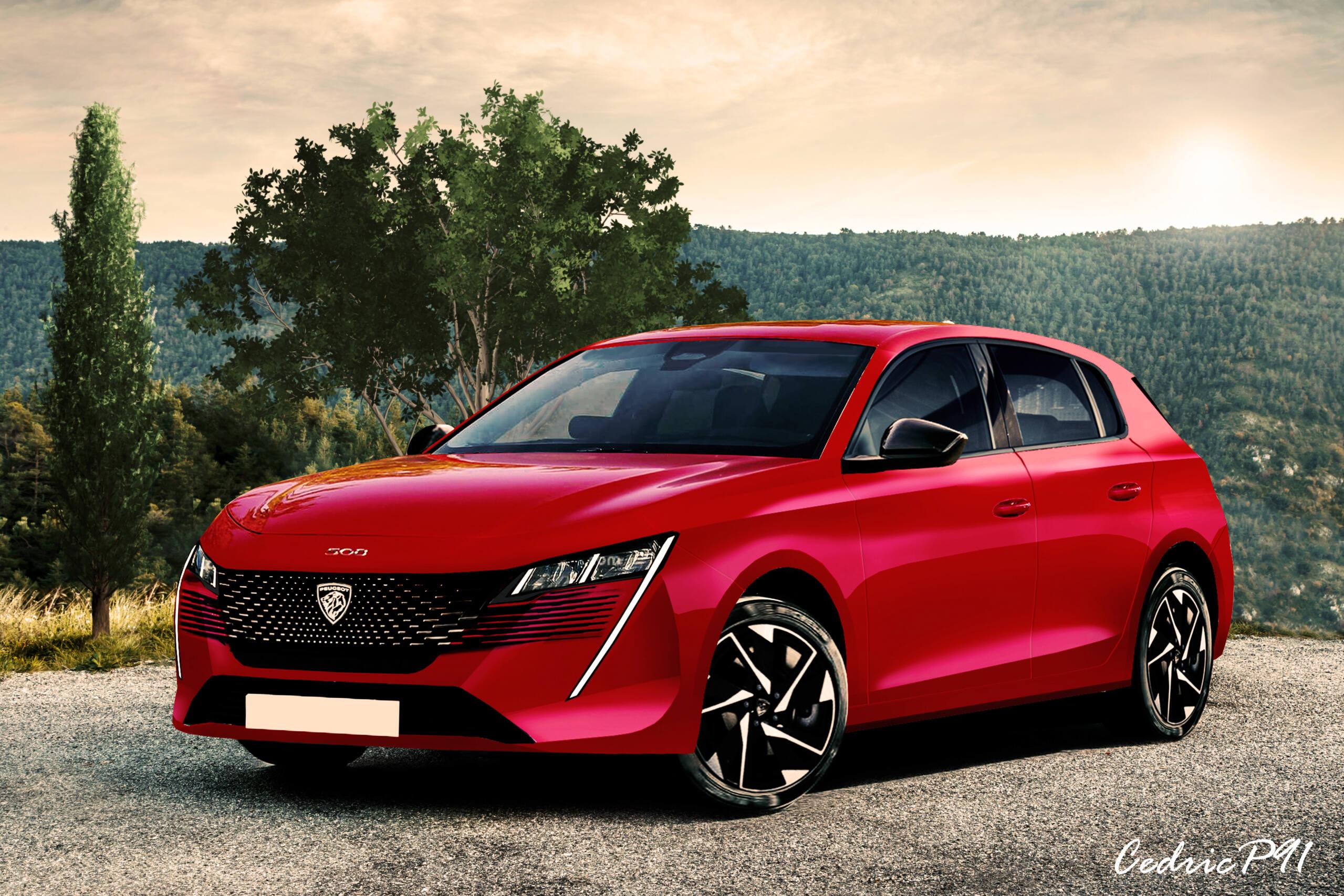 2021 - [Peugeot] 308 III [P51/P52] - Page 29 308-de13