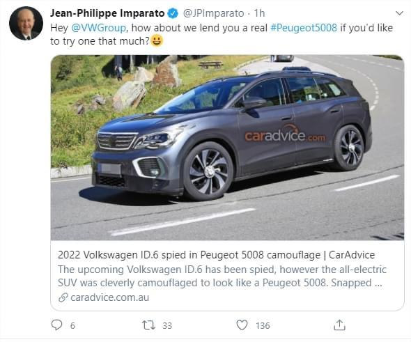 2021 - [Volkswagen] ID.6 - Page 2 54859310