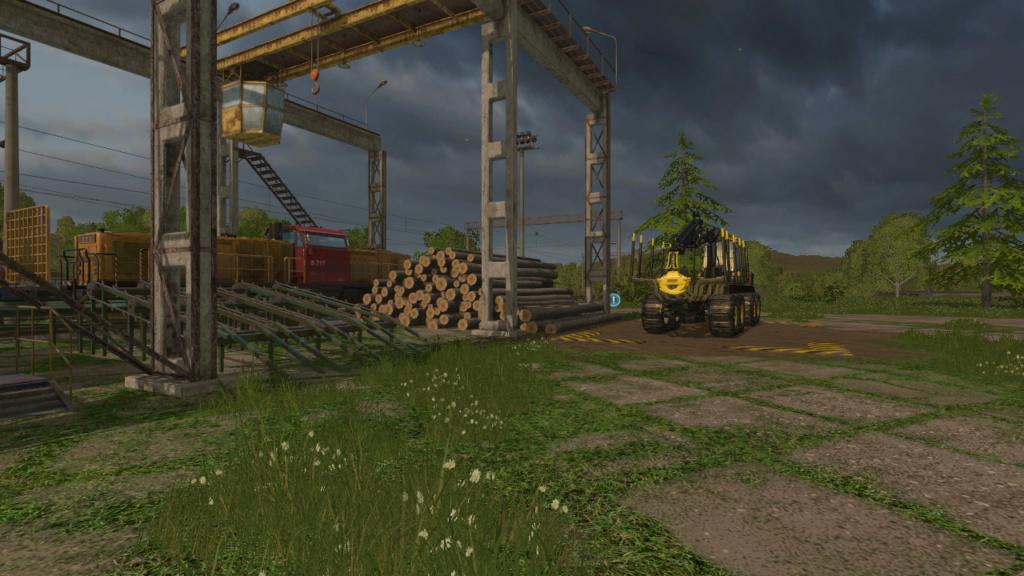 Retour à Sosnovka : Mission Energie - Page 2 Fssc1032